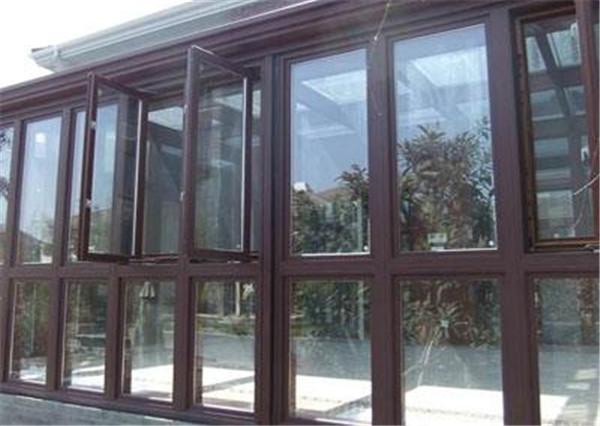 厦门铝合金门窗制品