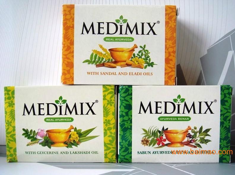 MEDIMIX手工皂,厦门日用品
