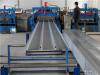 全自动开口600型楼承板设备 楼承板机