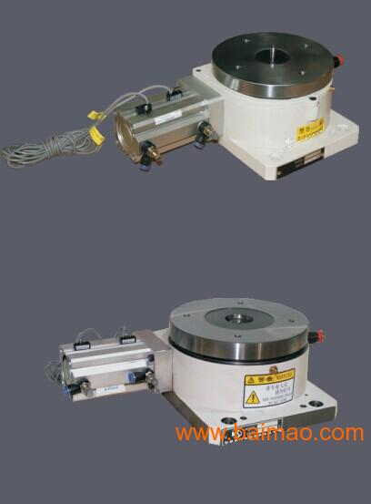 气动分度盘,气动分度盘生产厂家图片