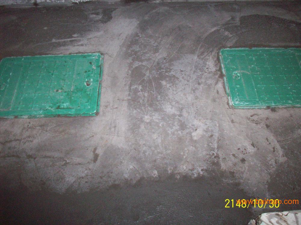 厦门隔油池、化粪池的施工清理