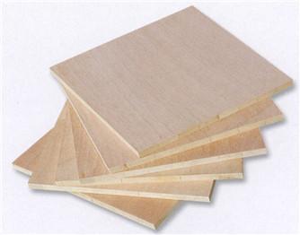 木质装饰材料