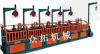 河北鋼筋拉絲機操作規程|鋼筋拉絲機工作原理