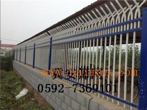 小区围栏-2
