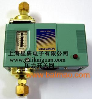 日本鷺宮油壓保護用壓差控制器ONS-C106XQ5