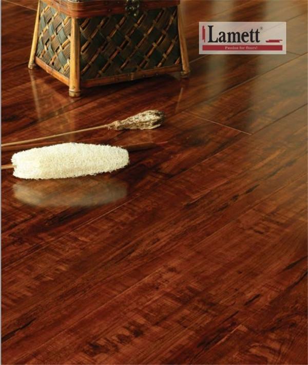 供应多层实木地板