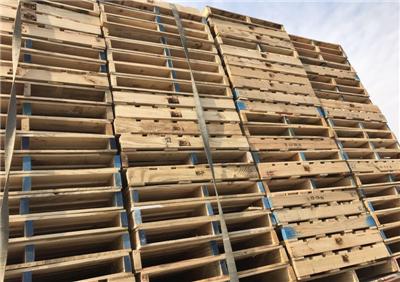 木栈板回收服务