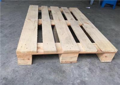 木栈板加工
