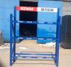 北京星奥货架厂家批发精品展柜