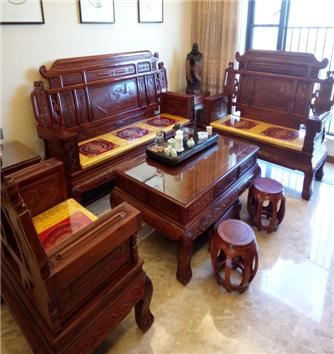 松木家具供应
