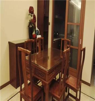 中式现代家具