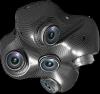 曼图拉MotoarSky Q5 III倾斜摄影系统