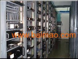 上海及全国区域计算机机房建设 配电 装修 服务及解决方案 高清图片