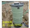 保定一体化预制泵站生产厂家 水到必除