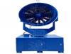 工矿降尘专用车辆自动冲洗机