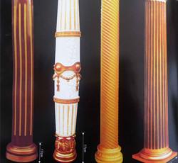 厦门罗马柱供应
