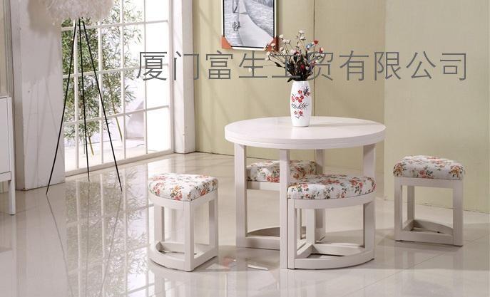 韩式多功能桌