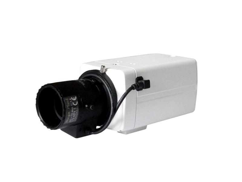 高清网络摄像机系列