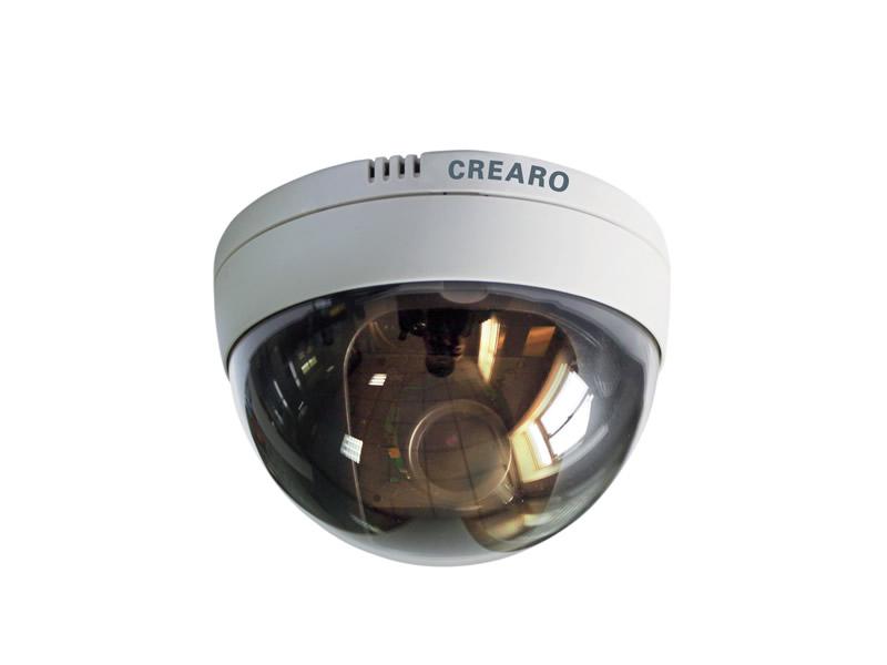 标清网络摄像机系列