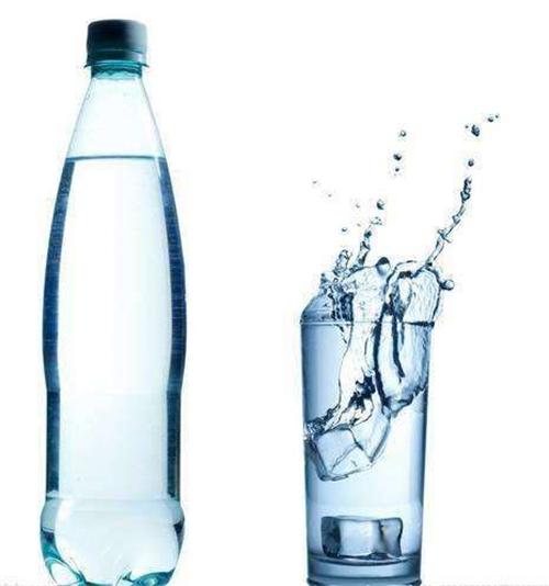 瓶装水供应商