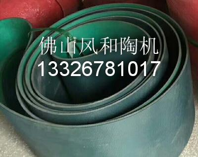 瓷砖加工机器瓷砖切割机佛山各陶机厂圆弧机输送皮带