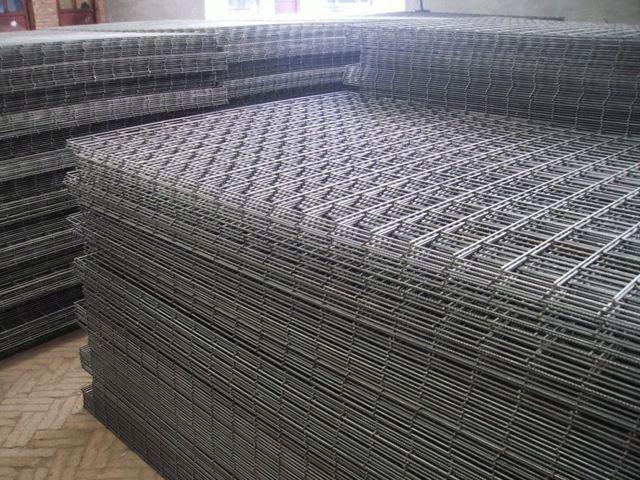郑州天援钢筋焊接网2017创佳绩买钢筋网片都来看看