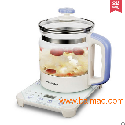 求购养生壶多功能分体式煮茶壶