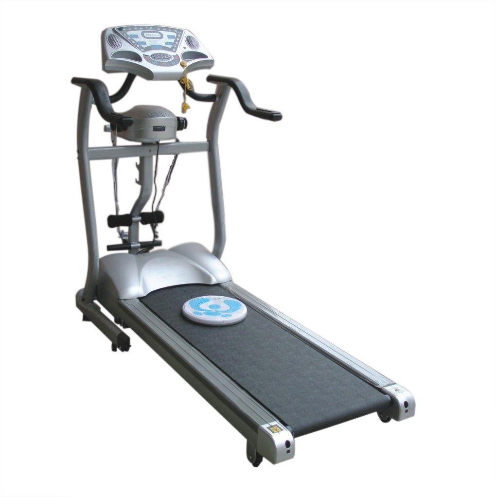 室内健身器材 怡康-216A东莞 家用电动跑步减肥机