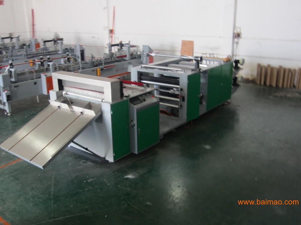 PET胶片贴膜机,PP片材分切机 PVC胶片整平机生产厂家,PET胶