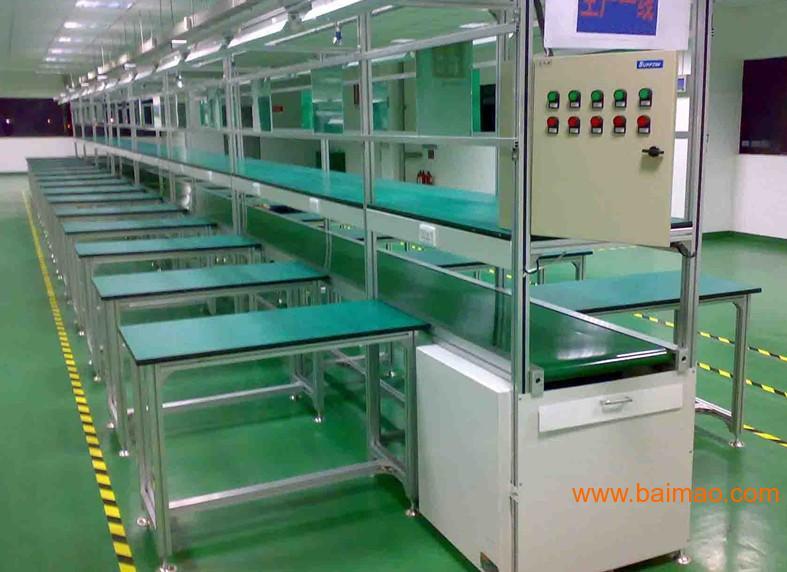 河南的自动化分拣线生产厂家