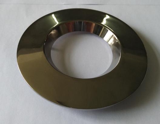 铝合金压铸电镀