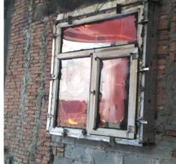 消防门窗供应