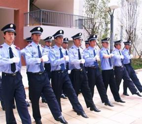 治安巡逻服务