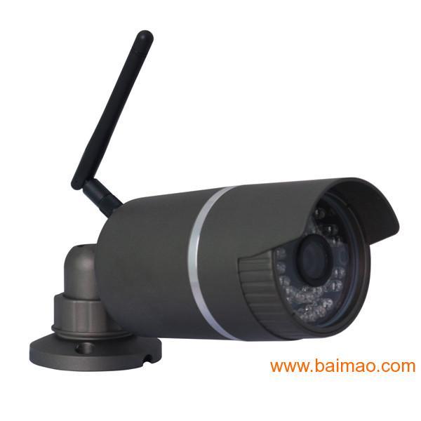 红外线监控摄像头