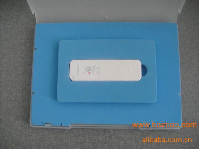 电器一次成形发泡定位内盒电脑本EVA定位防震内盒