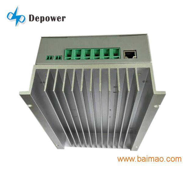 深圳MPPT太阳能控制器30A 具有光控、时控功能
