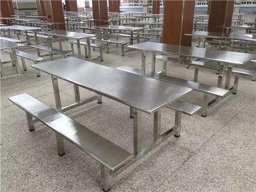 不锈钢餐桌椅,广东鸿美佳家具厂加工定制不锈钢餐桌椅