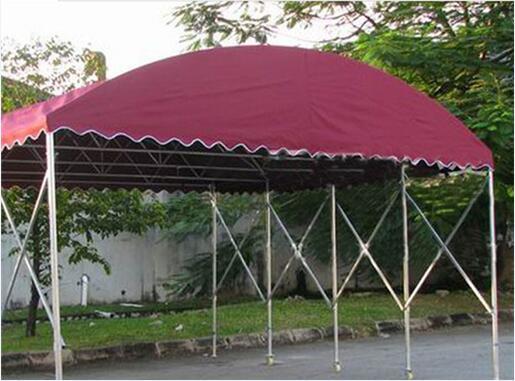 长沙推拉雨篷