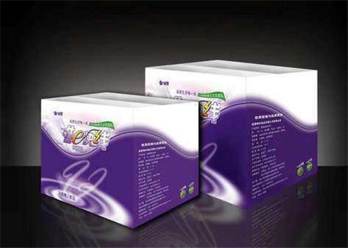 彩盒包装设计印刷