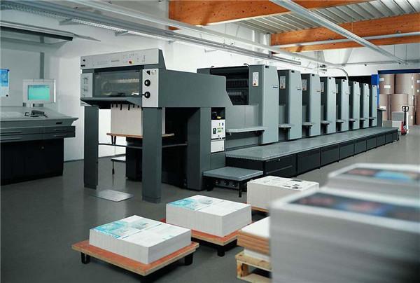 厦门包装印刷厂