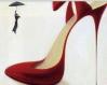 浪漫性感·优雅高跟鞋