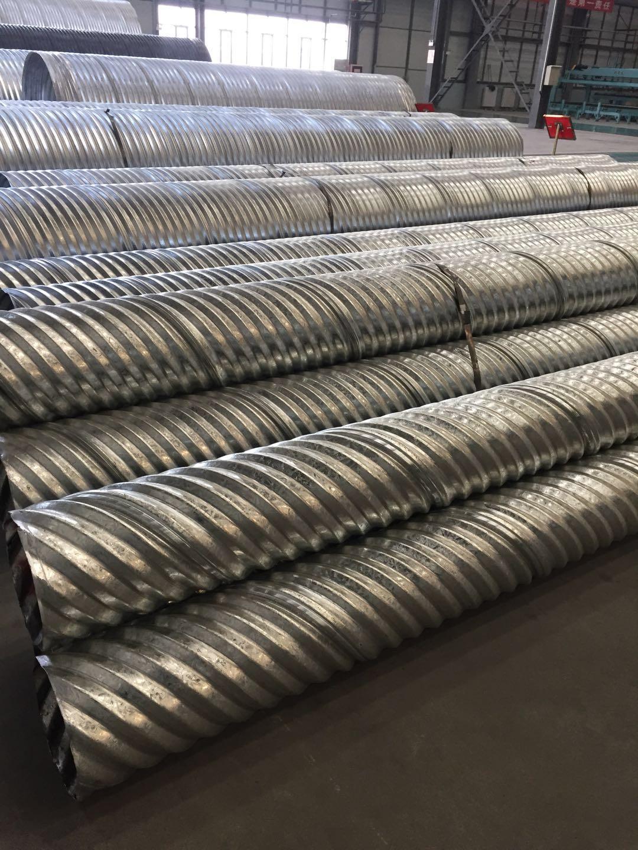 哪儿有卖品质高的异型不锈钢双壁波纹管新疆西藏甘肃
