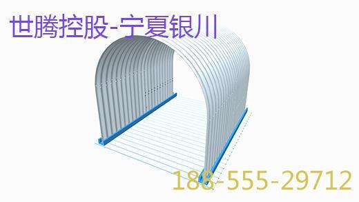 哪儿有卖品质高的异型钢波纹涵管安徽合肥金属波纹管涵