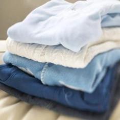 高档衣物洗涤