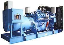 250KW沃尔沃柴油发电机组/供应/租赁/二手
