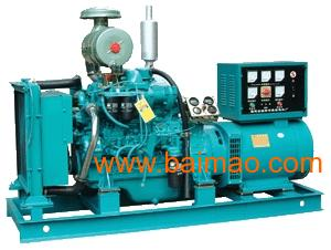 青海星光现货销售玉柴系列发电机组40-400KW