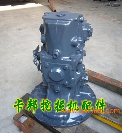 供应小松pc200-7液压泵