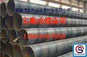福州螺旋管厂家:成交良好 本周钢材指数
