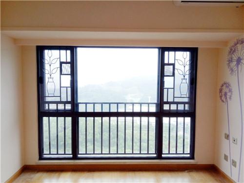 厦门隔音窗安装