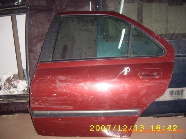 标致307/307SW安全气囊汽车配件,拆车件